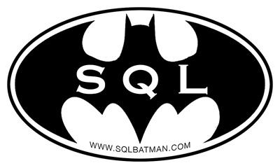 A SQL Server Hero